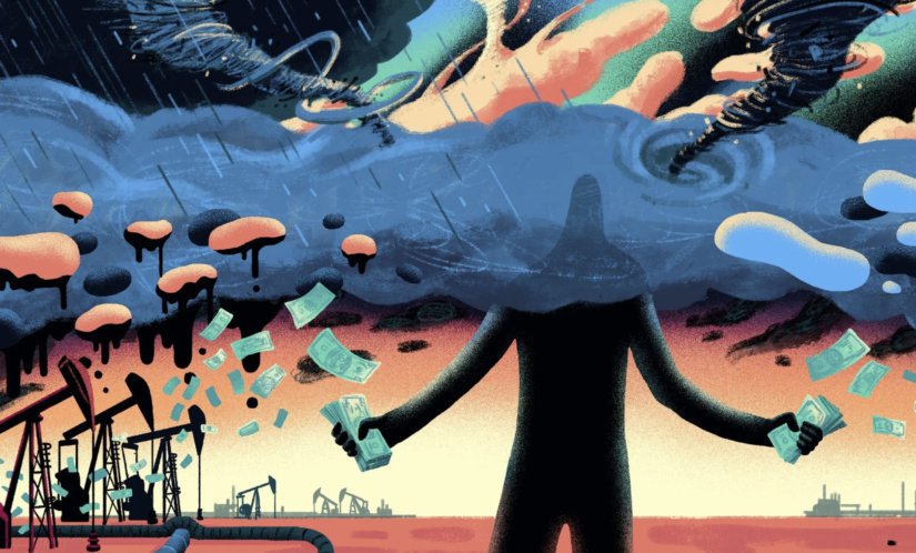 The Climate Crisis Dilemma