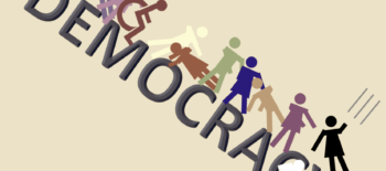 UK - The 10 steps of democratic breakdown