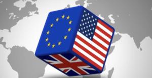 EU or America - Britain's next big decision