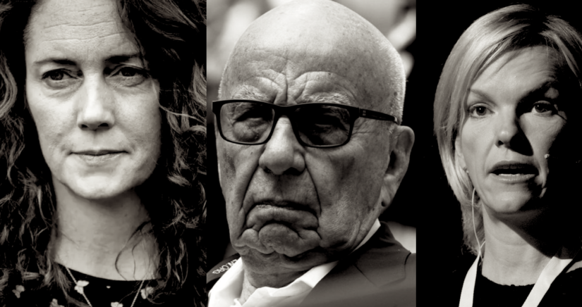 Will the BBC's new Director-General be a Murdoch employee or the Murdoch family?