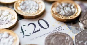 Study: UK population still poorer than in 2008