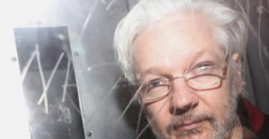 Assange faces extradition and then a secret court where no-one has ever been acquitted