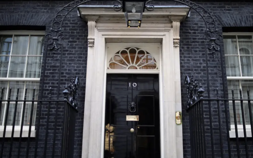 Meltdown in Downing Street - even MI5 is wary