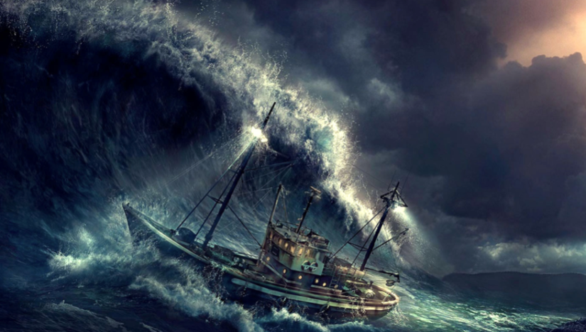 Brexit, Covid-19 and the Debt Deluge - The perfect storm about to engulf us all