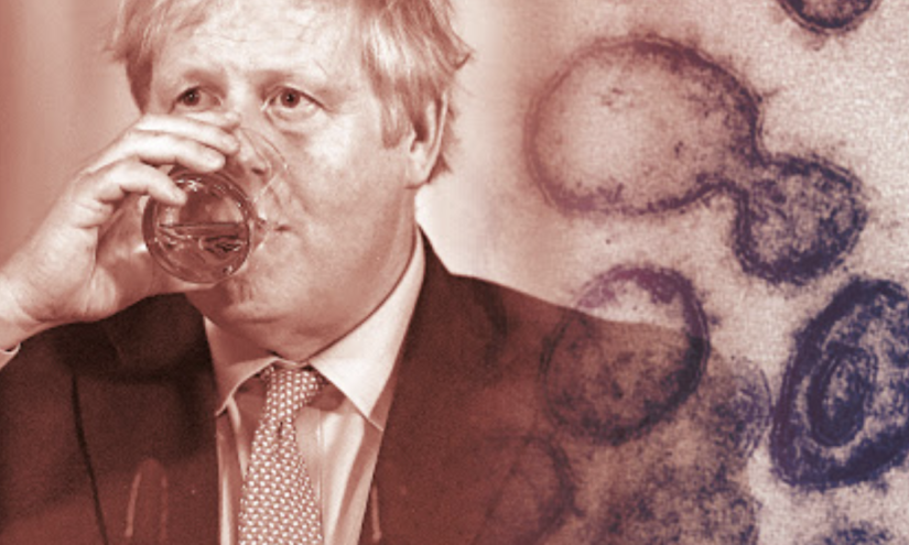 Lancet chief skewers Johnson government for its disastrous Covid-19 failure