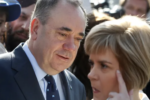 Scottish independence: An example of the ugliness of deep state power