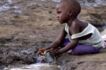 Aftershocks report - Over 30 million children could die from secondary impacts