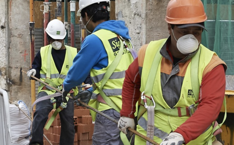 """Spanish workers furious as unions support """"back to work"""" in COVID-19 pandemic"""