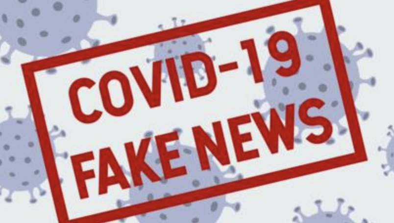 21 million Chinese dead due to COVID-19 story is FAKE NEWS