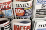 News publishers and COVID-19 coverage