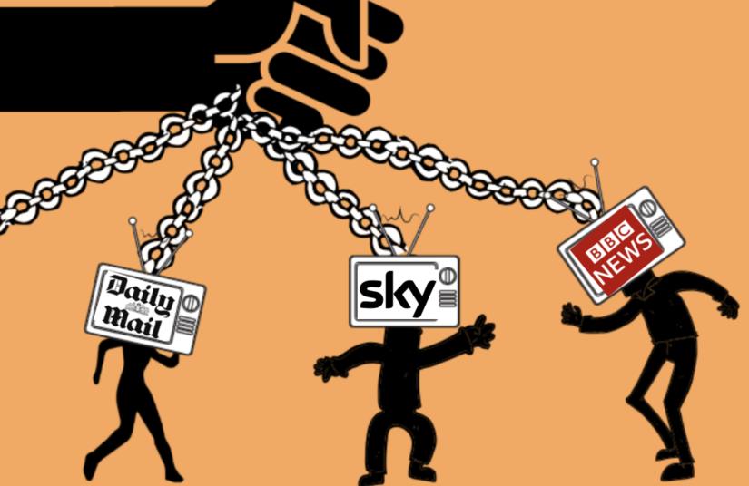 Propaganda: Sky News - sycophancy dressed up as journalism
