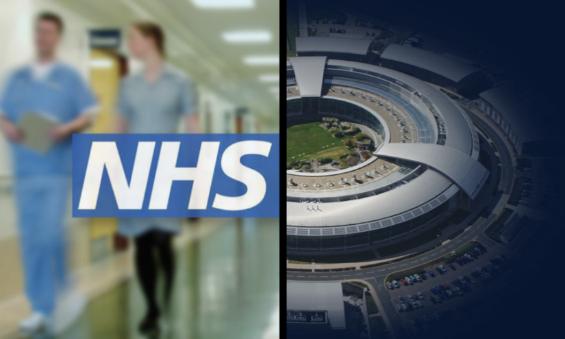 NHS ordered to hand over security keys of NHS data to GCHQ