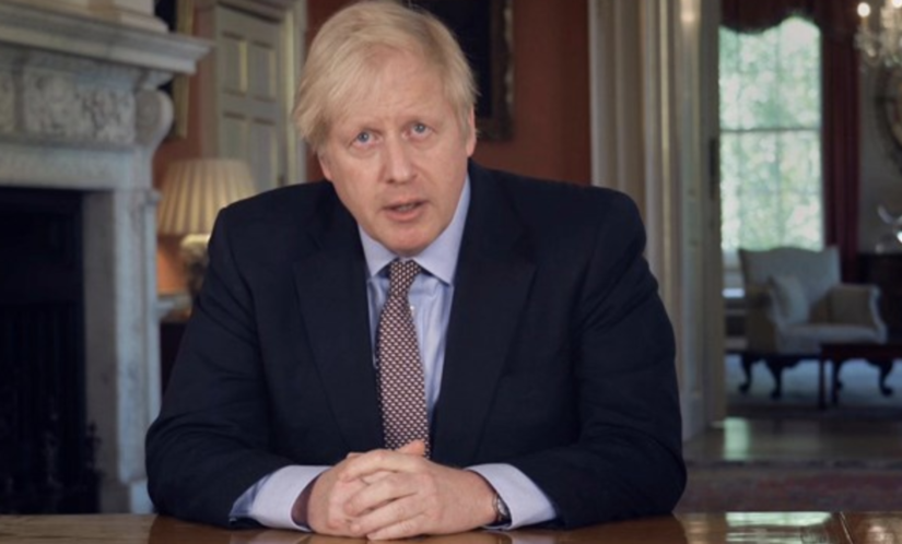 Boris Johnson shifts COVID-19 blame game to the public