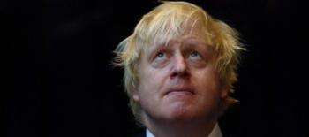 Is this Boris Johnson's biggest lie?