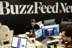 Buzzfeed UK - brought down by Google and Facebook