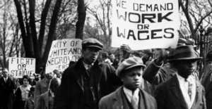 Unemployment in USA now exceeds that of 1933 Great Depression