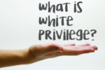 My white friend asked me to explain white privilege, so I decided to be honest