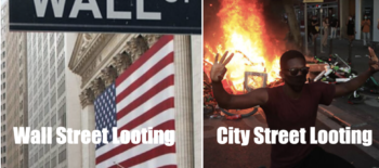 US protests: The challenge is how to rise above the violence inherent in state power