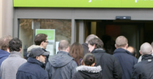 Is Universal Credit prepared for two million new claimants as winter arrives?