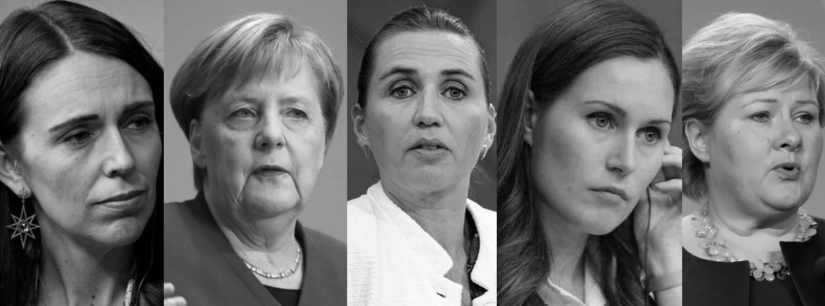 Real world leaders show up the populists in Covid crisis