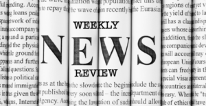 Week in Review 28th June - 4th July