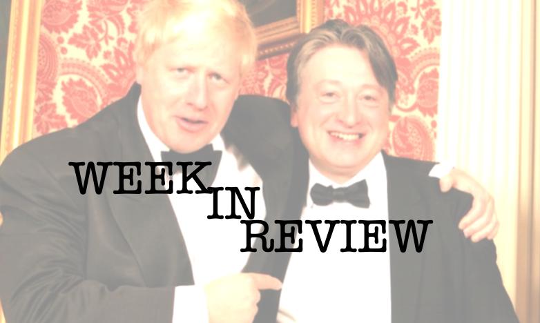 Week In Review 18th - 24th July truePublica.org.uk