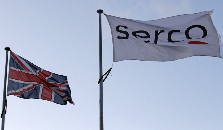 """""""Unethical"""" and """"astonishing"""" - Serco lands another £45m for 'failing' COVID Test and Trace scheme"""
