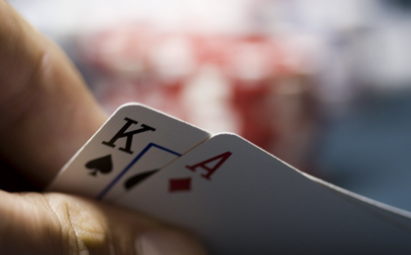 Gambling industry generates four times more taxes and jobs than fishing