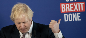 Brexit - Ten reasons why Boris Johnson will back down and do a deal