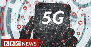 5G - Bias and conflict of interest at the BBC