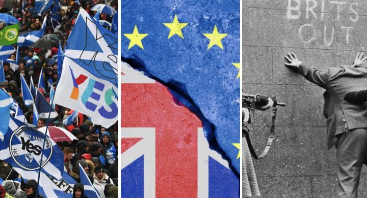 From Broken Britain to Broken Kingdom