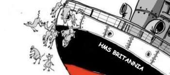 Brexit Reality And The Ship Jumpers