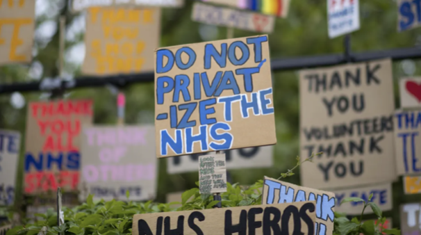 Massive NHS shakeup - what could go wrong?