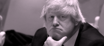 Staged Brexit negotiations - psychodrama and propaganda