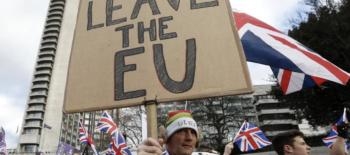 Has Britain Has Lost Itself?