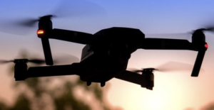 How the use of drones to secure borders threatens everyone's rights