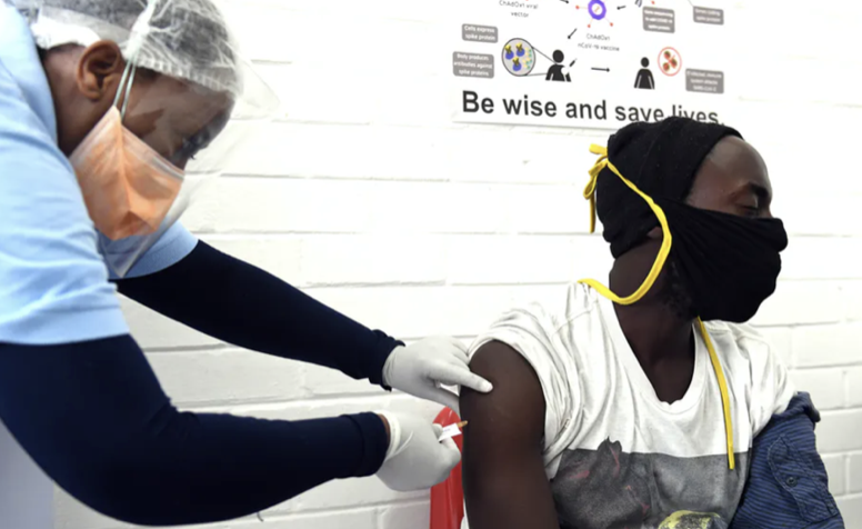 South Africa forced to pay 2.5 times European price for Astra Zeneca vaccine, as cases soar