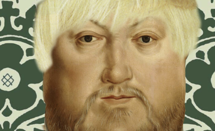 A warning - Emergency Henry VIII powers are being abused
