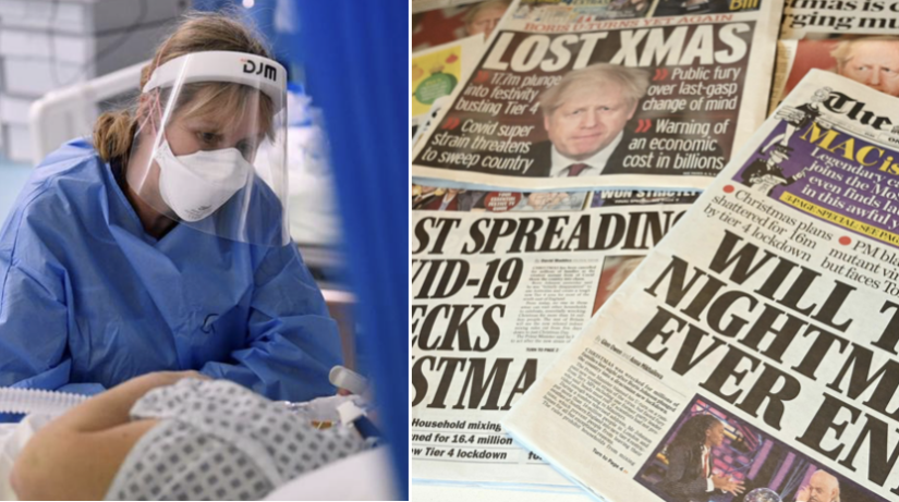 Weekly News Review - Public Health Versus Public Relations