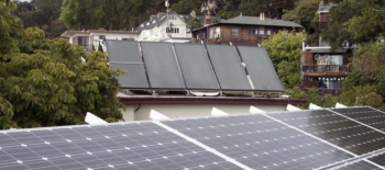 Solar power's future could soon be overshadowed
