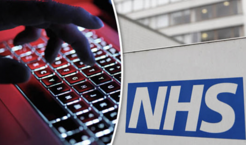 US spy firm at centre of sensitive NHS patient data grab