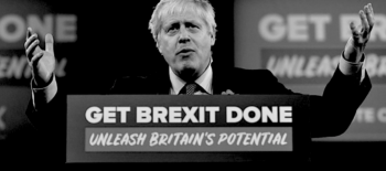 Brexit - UK economy to pay a heavy price for Johnson's hubris