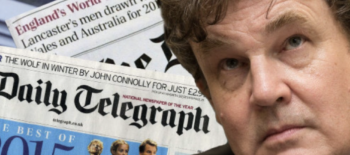The Impossible Peter Oborne