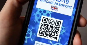 Global vaccine passports on the way