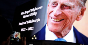 Coverage of Philip garners most complaints in BBC history, but...