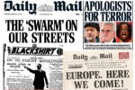 The Daily Mail - On The Wrong Side of History